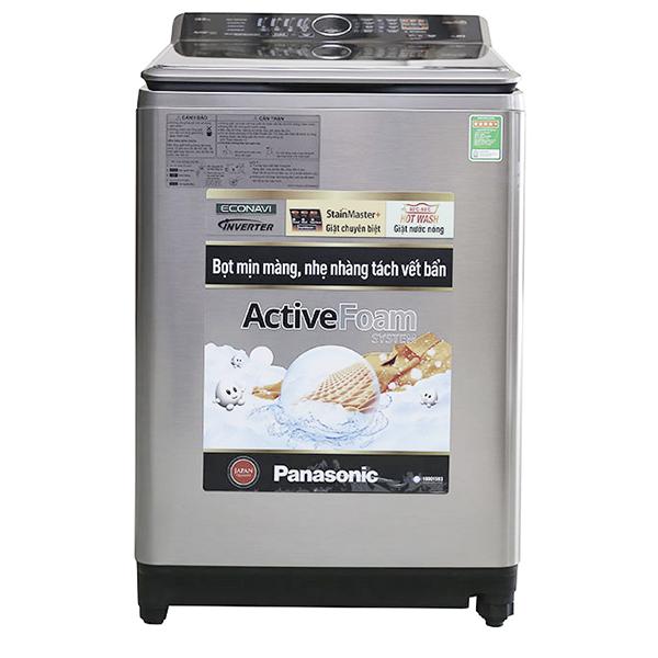 Máy giặt PANASONIC F135V5SRV