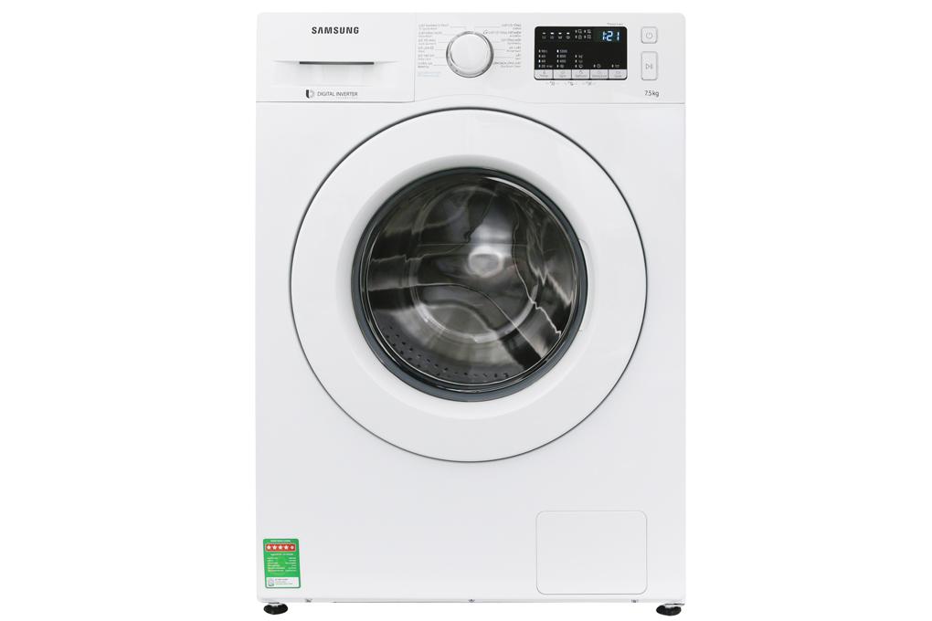Máy giặt Inverter SAMSUNG WW75J42G0KW