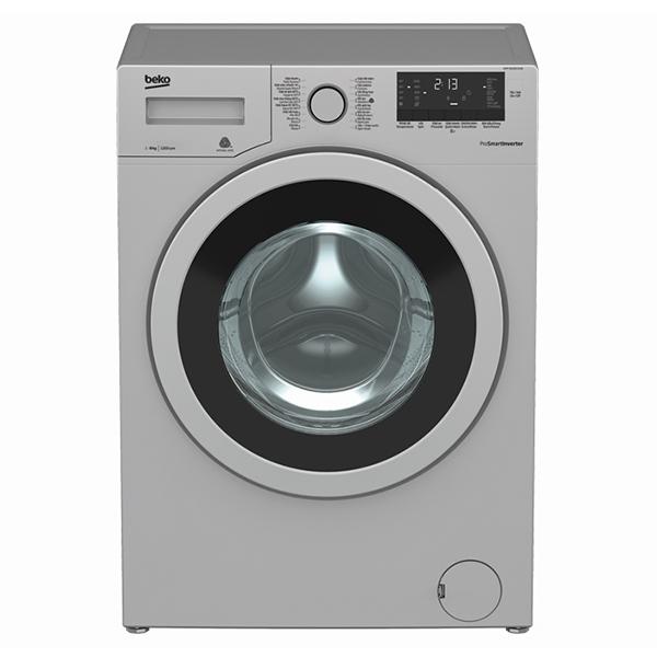 Máy giặt BEKO WMY 81283 SLB2