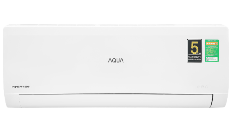 Máy lạnh AQUA AQA-KCRV10WNMA