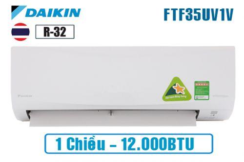 Máy lạnh DAIKIN FTF35UV1V 1.5HP