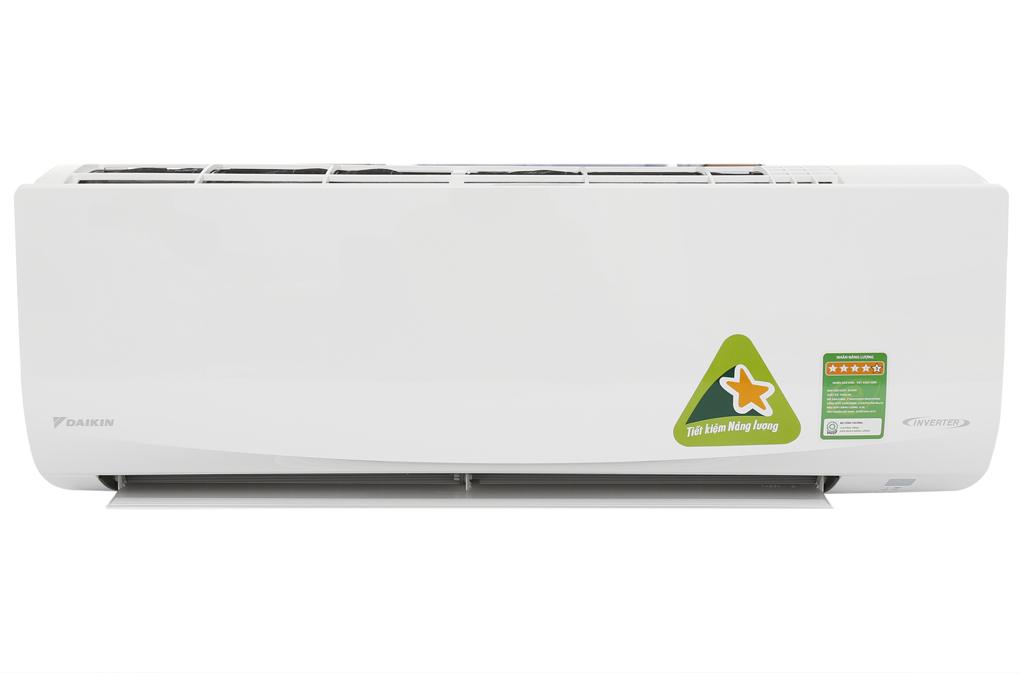 Máy lạnh Daikin Inverter 1.5 HP FTKA35VAVMV