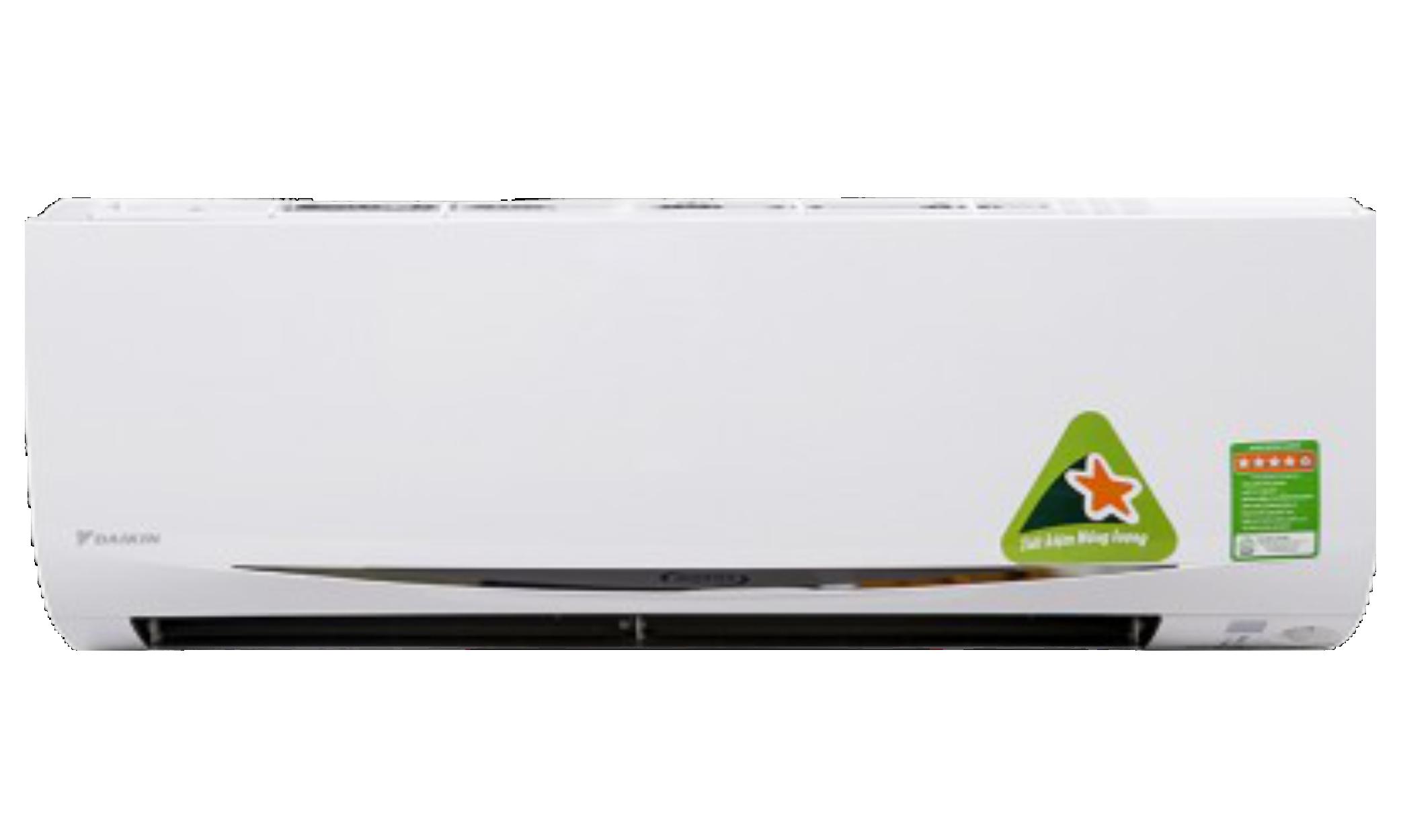 Máy lạnh DAIKIN Inverter FTKC25TAVMV 1HP