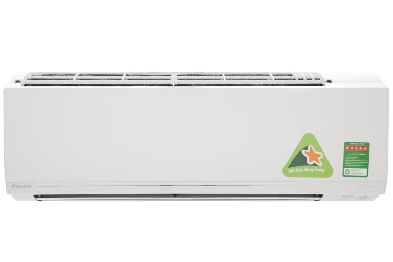 Máy lạnh DAIKIN Inverter FTKC50UVMV 2HP