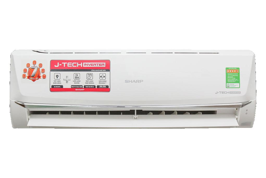 Máy lạnh SHARP Inverter 1HP X9SEW