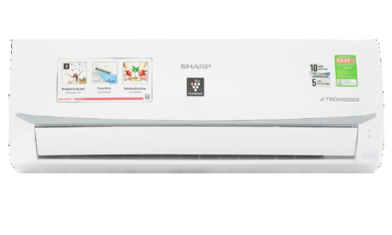 Máy lạnh SHARP XP18WMW