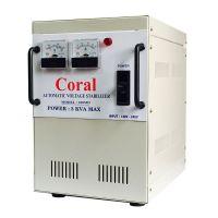 Ổn áp CORAL 3KVA (140V)