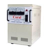 Ổn áp CORAL 5KVA (140V)