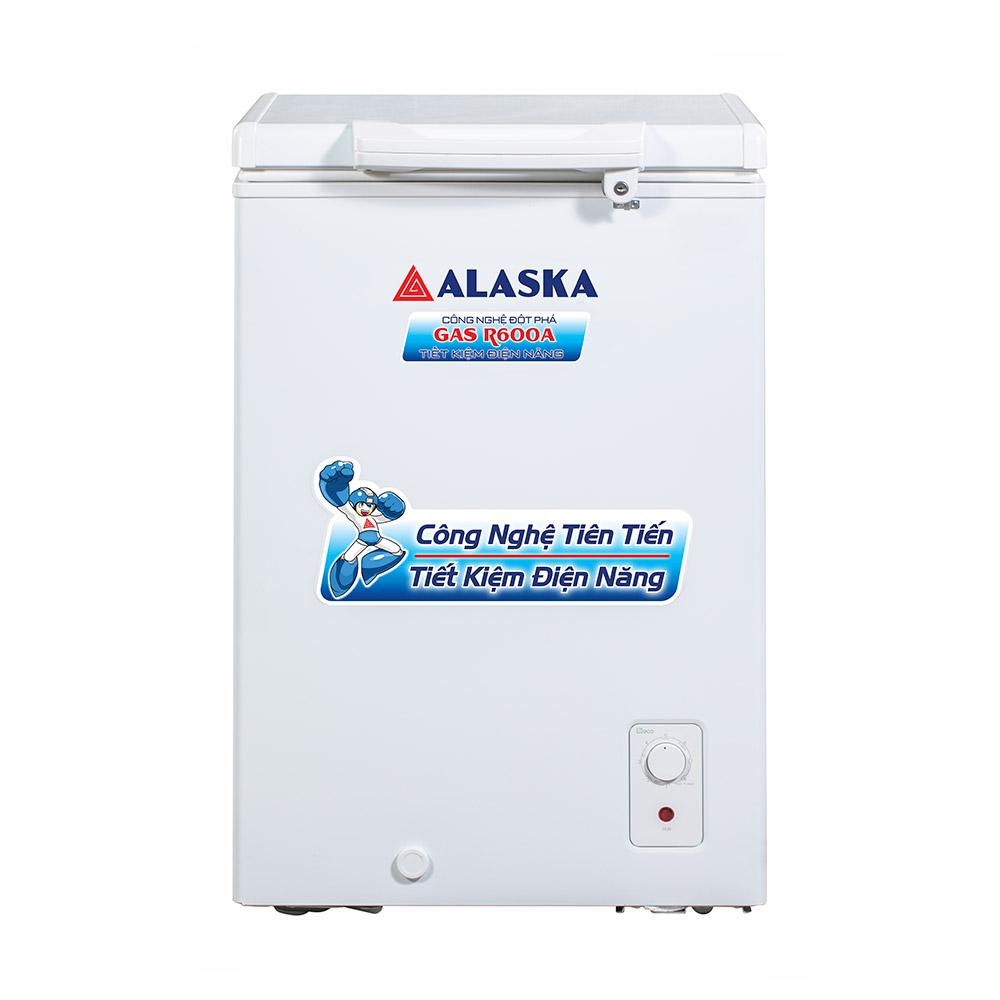 Tủ đông ALASKA BD-150