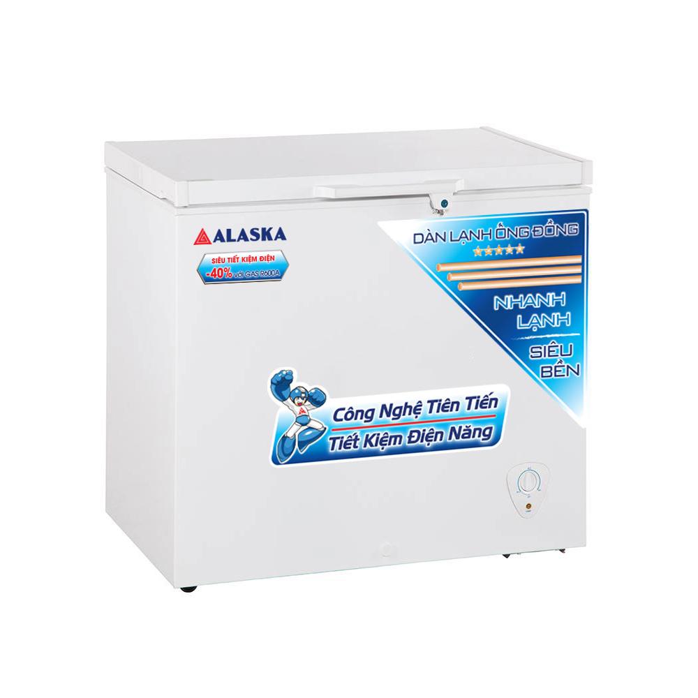 Tủ đông ALASKA BD-400C