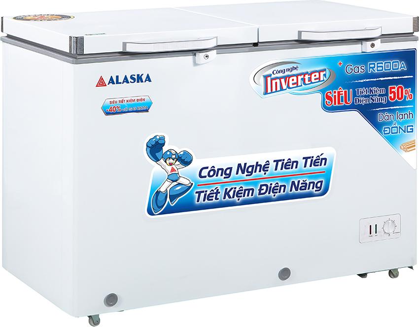 Tủ đông ALASKA FCA-3600CI