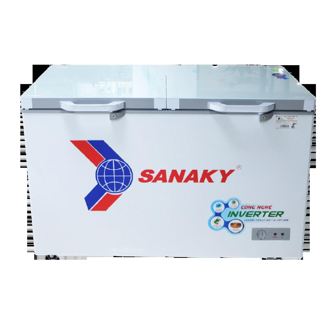 Tủ đông SANAKY VH-4099A4K