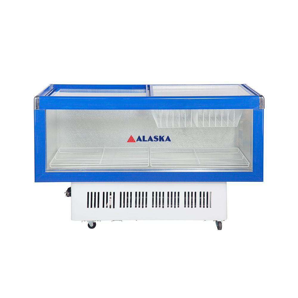Tủ mát ALASKA LC-450B