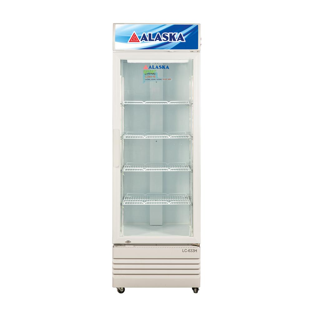 Tủ mát ALASKA LC-633H