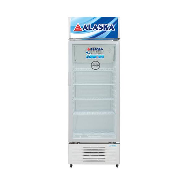 Tủ mát Inverter ALASKA LC-633HI