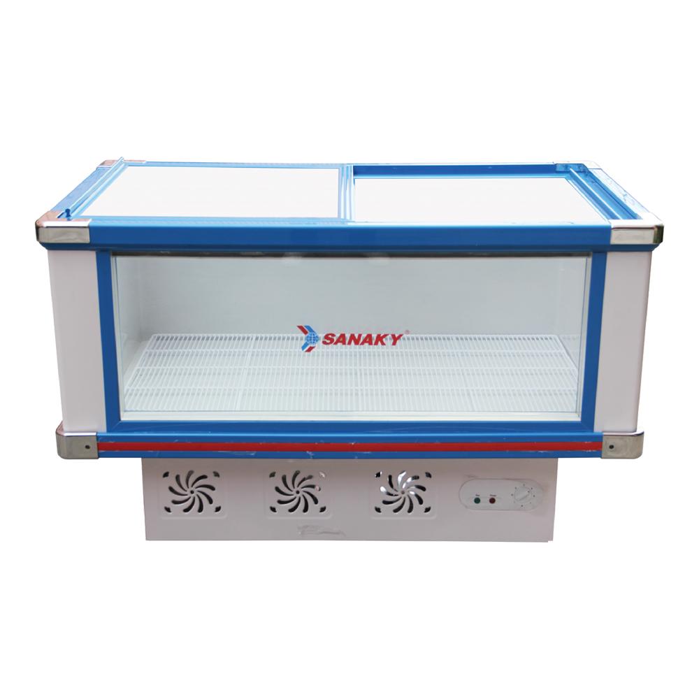 Tủ mát Sanaky VH-288K 280 lít