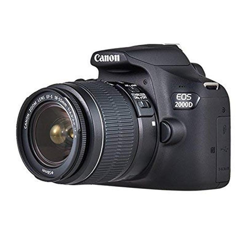 Máy ảnh CANON EOS 2000D