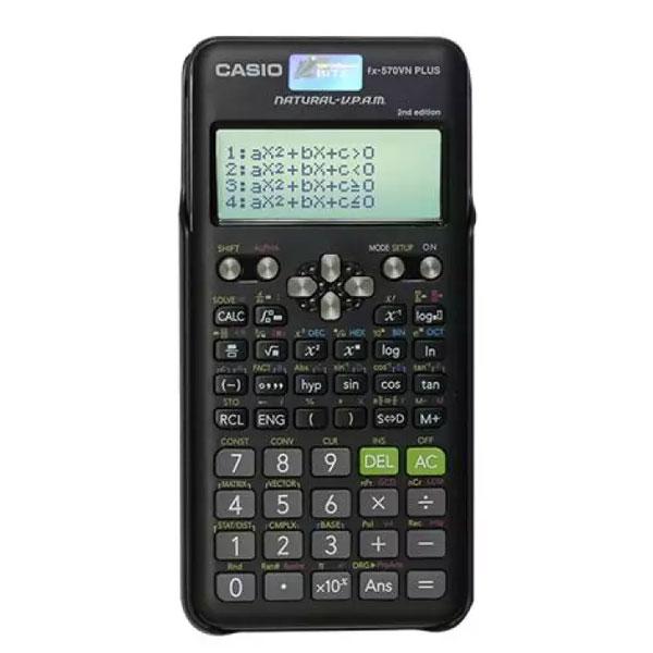 Máy tính Casio Fx-570VN Plus New