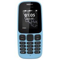 Điện thoại NOKIA 105 Single Sim
