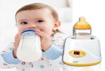 BEURER – Thiết bị chăm sóc sức khỏe mẹ và bé hàng đầu châu Âu