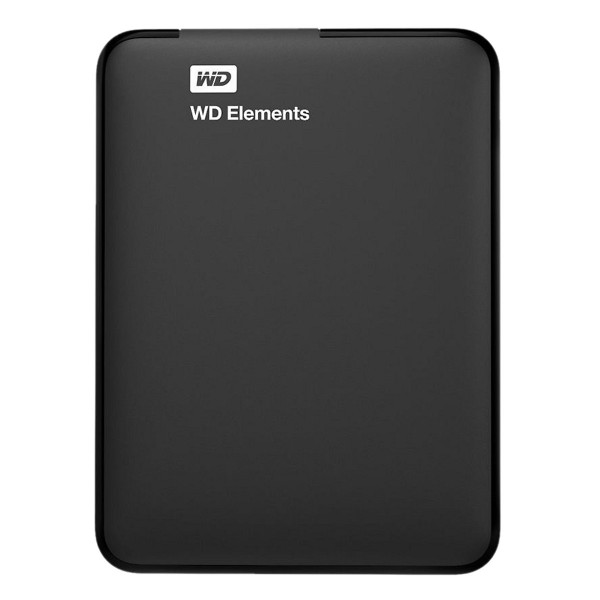 Ổ Cứng HDD WD Elements 1TB