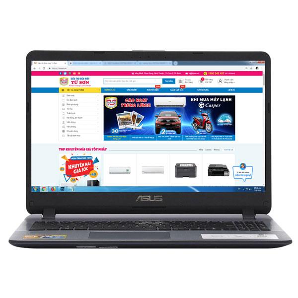 Laptop ASUS VivoBook X507MA-BR059T