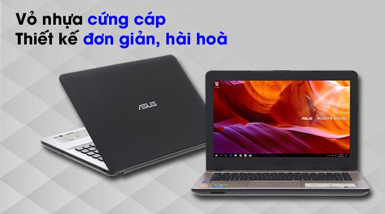 Máy tính xách tay ASUS X441MA-GA024T