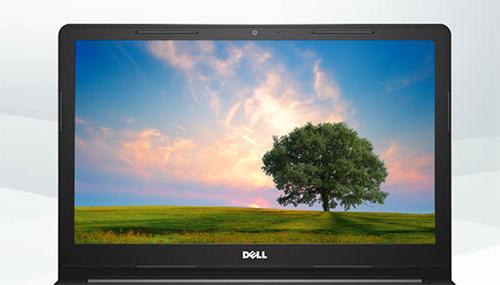 Máy tính xách tay DELL N3576C-P63F002N76C