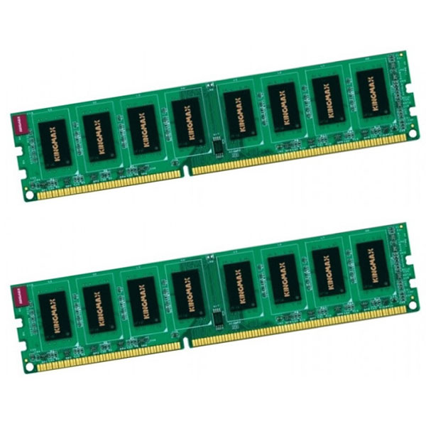 Ram KINGMAX DDR3 4GB/1600