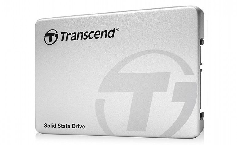 Ổ cứng SSD Transcend 480GB 220S