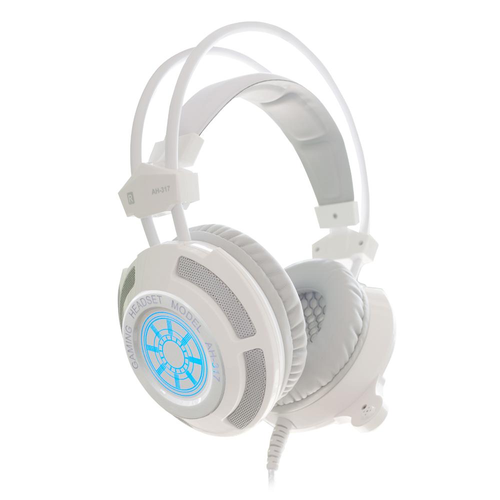 Tai nghe SoundMax AH317