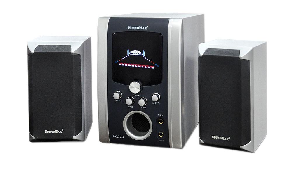 Loa vi tính SOUNDMAX A2700