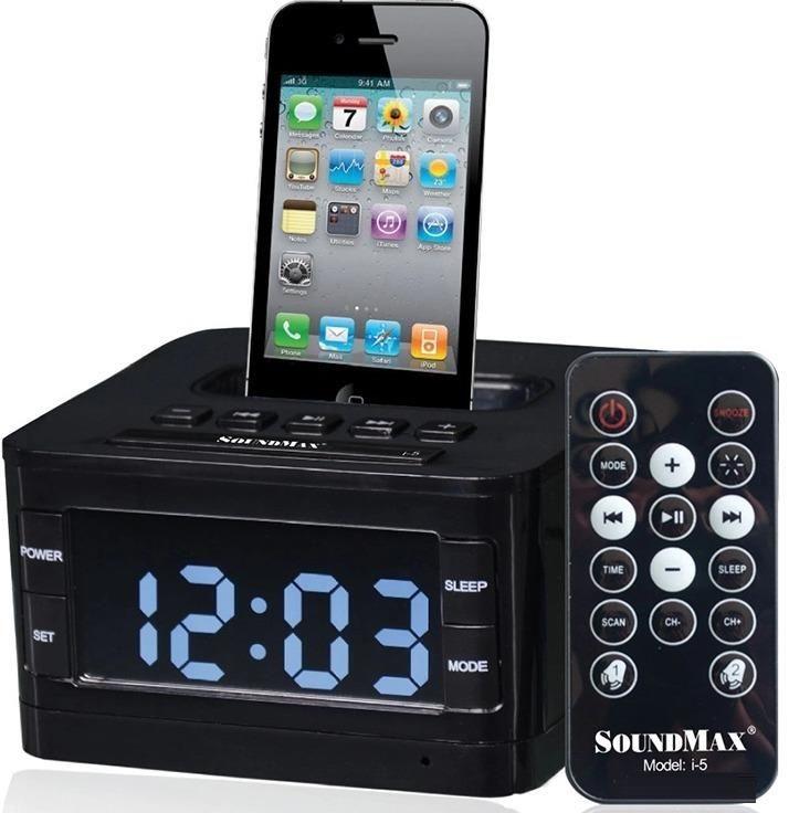 Loa vi tính SOUNDMAX I5