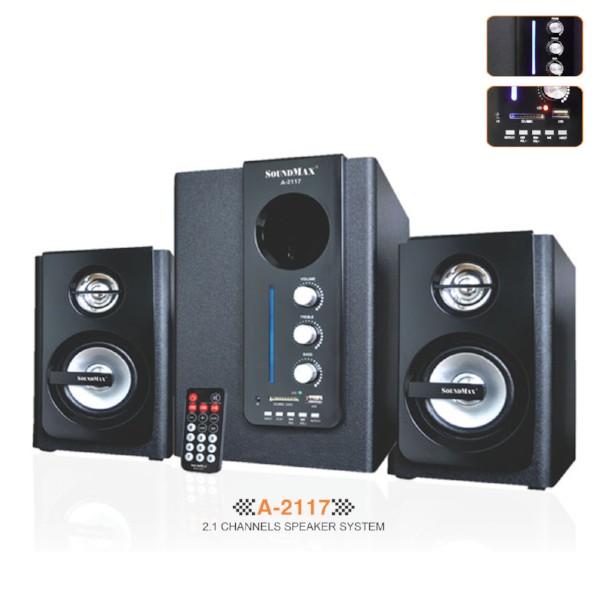 Loa SoundMax A-2117