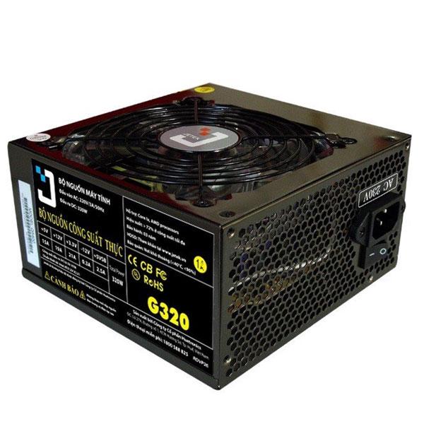 Nguồn vi tính JETEK G320