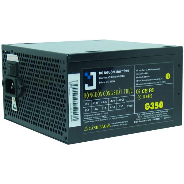Nguồn vi tính JETEK G350