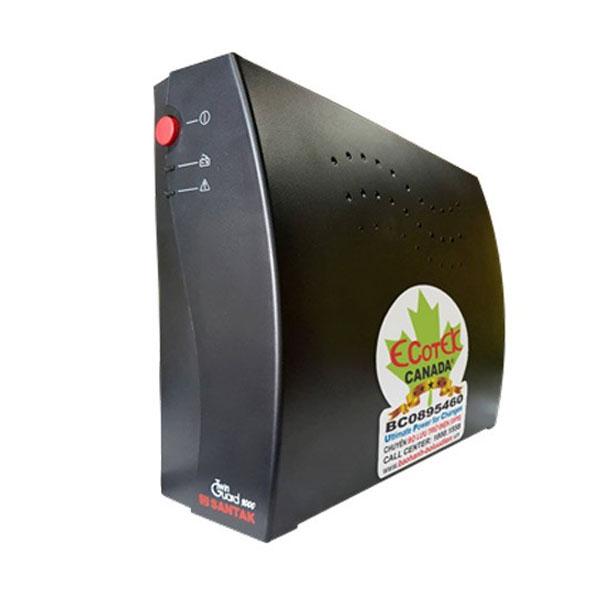 Bộ lưu điện UPS SANTAK Offline TG1000