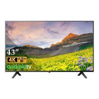 Android TV Panasonic 4K 43 Inch TH-43JX620V
