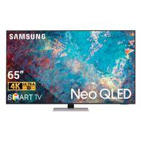 Smart TV SAMSUNG 4K Neo QLED 65 inch QA65QN85AAKXXV