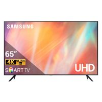 Smart TV SAMSUNG 4K UHD 65 inch UA65AU7000KXXV
