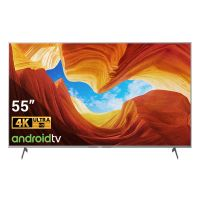 Android Tivi Sony 4K 55 inch KD-55X9000H/SVN3