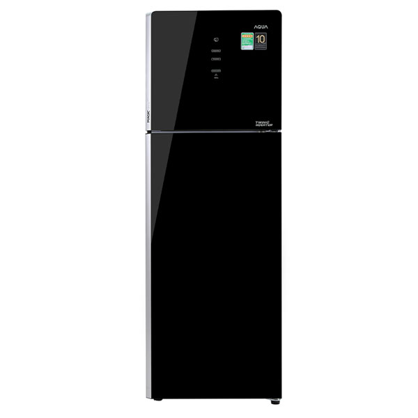 Tủ Lạnh AQUA Inverter 312 Lít AQR-T359MA(GB)