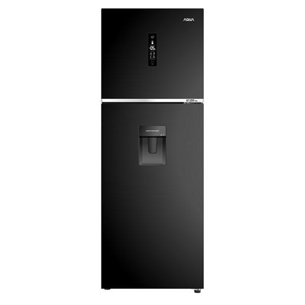 Tủ Lạnh AQUA Inverter 344 Lít AQR-T389FA(WBS)