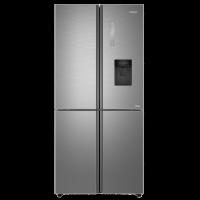 Tủ lạnh Aqua Inverter 456 lít AQR-IGW525EM GD
