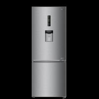 Tủ Lạnh AQUA Inverter 288 Lít AQR-IW338EB (SW)