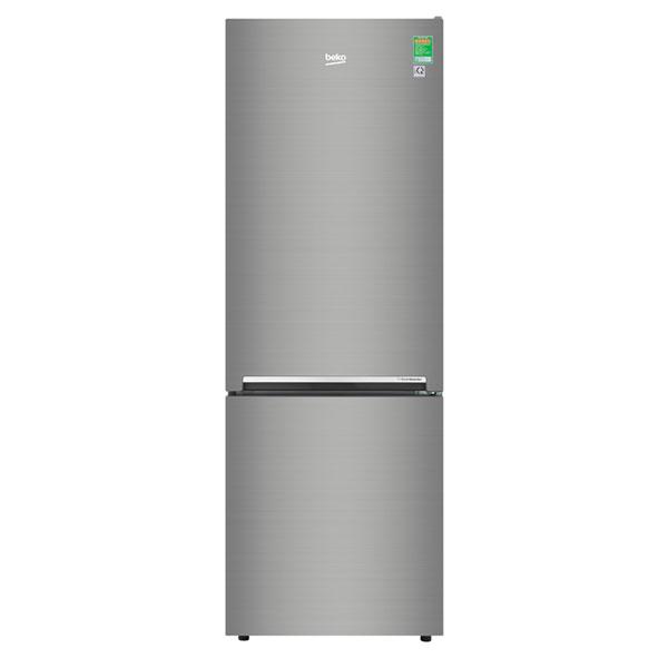 Tủ lạnh BEKO Inverter 323 lít RCNT340I50VZX