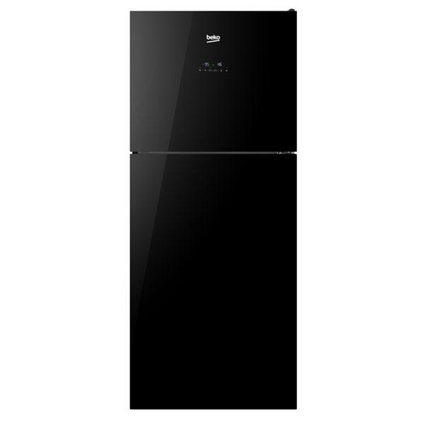 Tủ lạnh BEKO Inverter 392 lít RDNT440E50VZGB