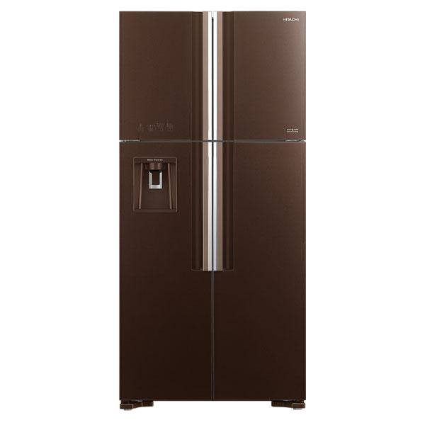 Tủ Lạnh HITACHI Inverter 540 Lít FW690PGV7X(GBW)