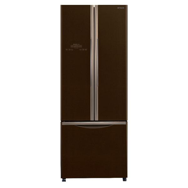 Tủ lạnh HITACHI Inverter 405 lít FWB475PGV2 GBW