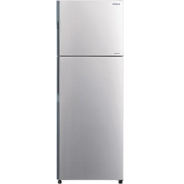 Tủ Lạnh Inverter HITACHI R-V400PGV3 SLS